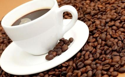 Сколько в чашке кофе калорий и можно ли поправиться от него