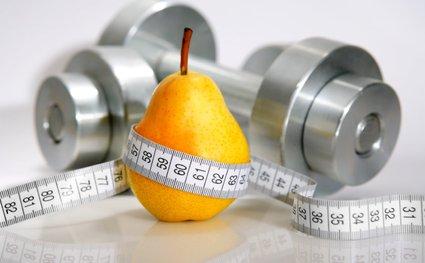 Возможно ли похудеть без спорта