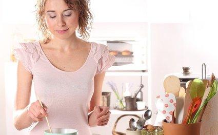 Правильная диета при гастрите
