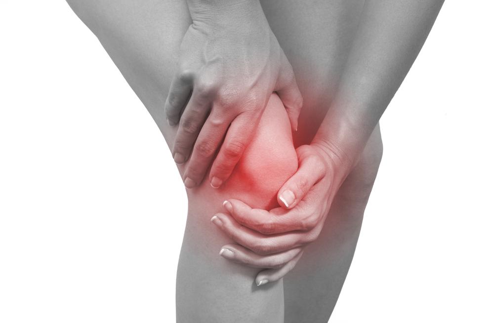 суставы воспаление лечен