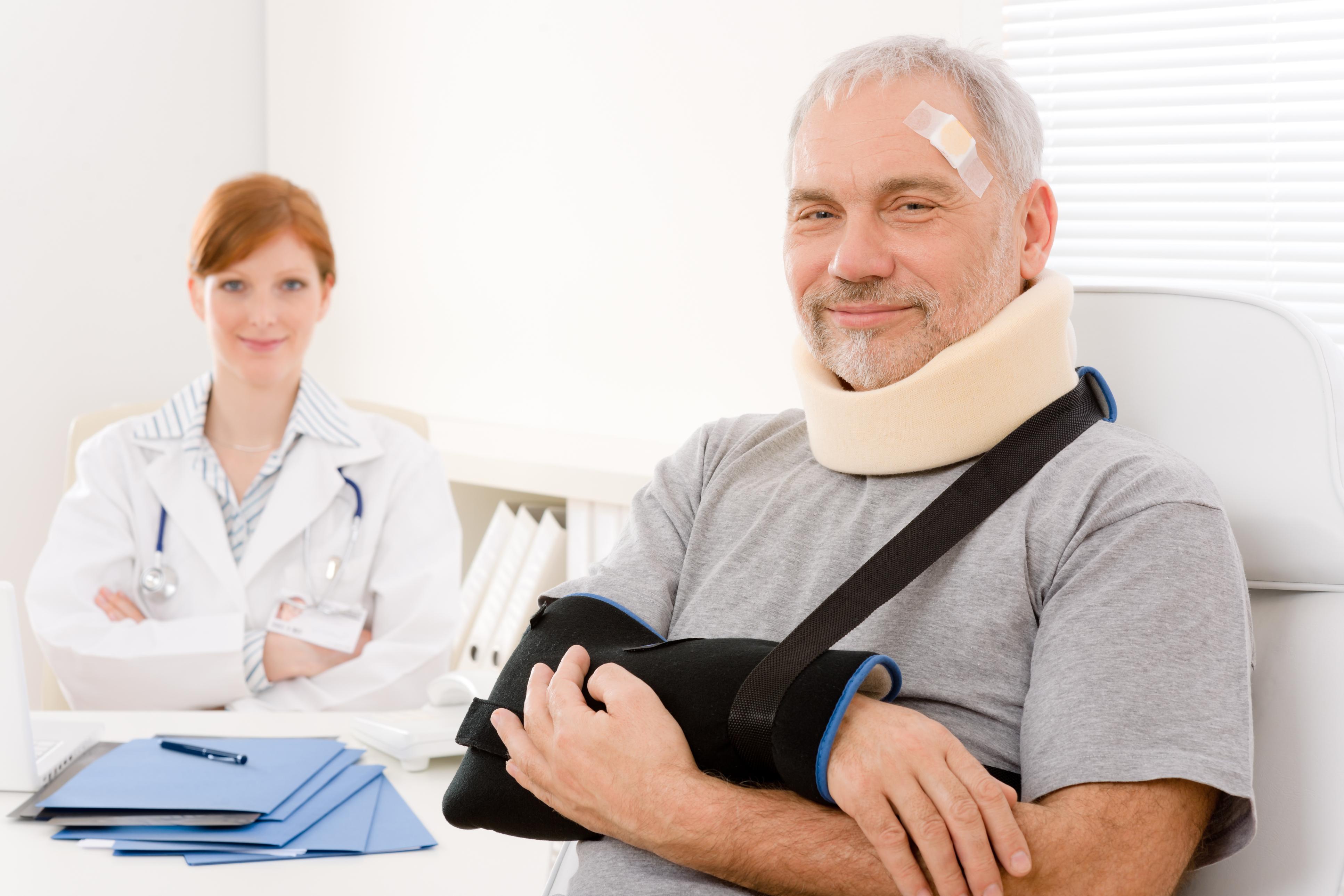 Медицинское страхование работодателем 6 фотография