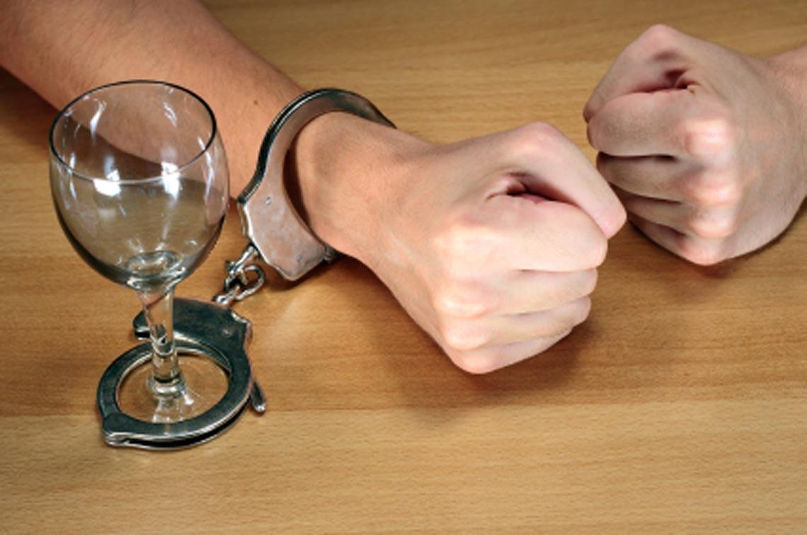 Как самому справится с алкогольной зависимостью