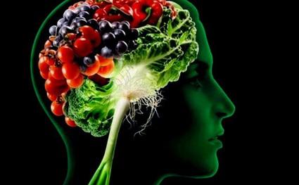 Витамины для улучшения работы мозга