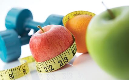 Основные рекомендации по здоровому питанию