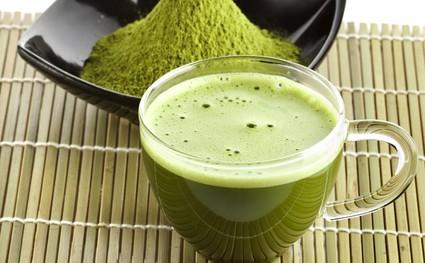 Польза чая Маття для здоровья