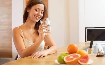 Почему надо следовать щелочной диете