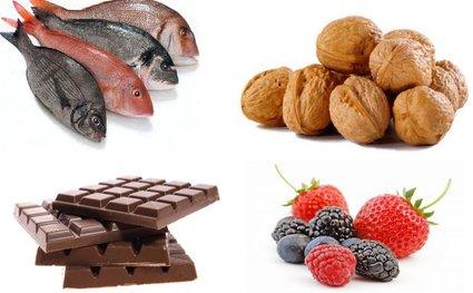 Какие продукты полезны для нервов