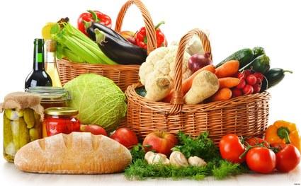 Правильное питание — основа похудения