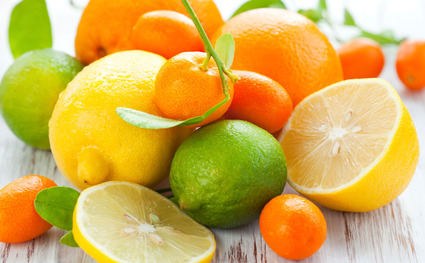 Полезные витамины для кожи