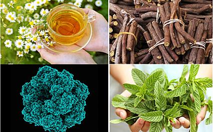 Как улучшить пищеварение:  8 пищеварительных добавок
