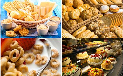 Что такое безглютеновая диета?