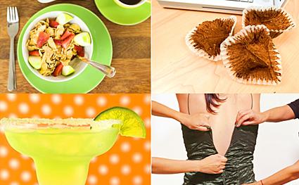 10 диетических ошибок и как их избежать