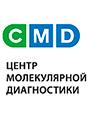 Центр молекулярной диагностики CMD у м. Университет