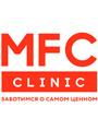 Диагностическое отделение стоматологической клиники «MFC CLINIC» у м. Динамо