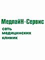 Медицинский центр МедлайН-Сервис на улице Берзарина