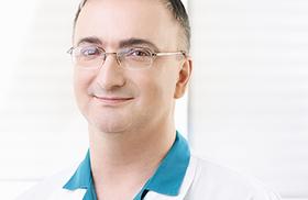 Михаил Юрьевич Денисов